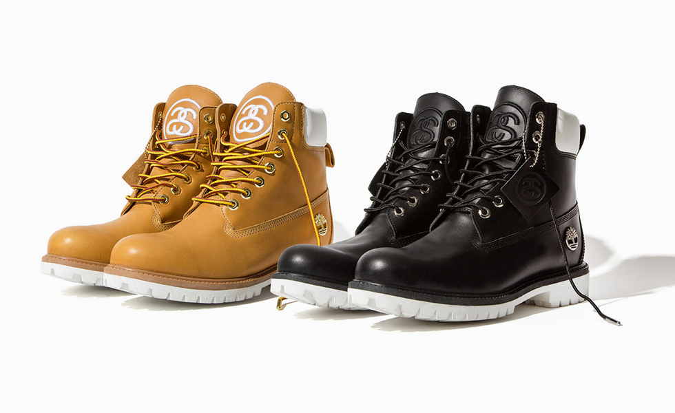 Stussy For Timberland 6-Inch Holiday 2014  4a2e78728290