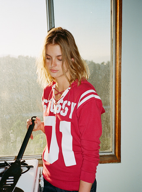 Stüssy Fall Women s 2014 Collection  3052de234